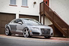audi a7 2014 custom. 2014 audi a7 gray custom