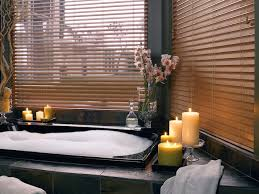 awesome bathrooms. Moisture Resistant Blinds Shades For Bathrooms Carrissdowdows And Blind Ideas Awesome Bathroom Everwood Cordlock