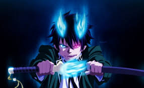 Exorcist Quotes Cool Funny Blue Exorcist Rin Ao No Exorcist Quotes Blue Exorcist