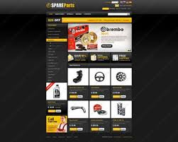 auto parts website template website templates auto parts templates custom website template