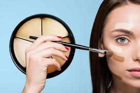 don t know how to contour your face please read on and take a look at these beauties who found a whole new way of using our cover full coverage