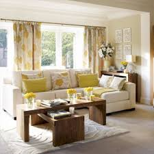 Yellow Living Room Chair Living Large Beige Bright Living Room Dining Room Table