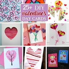 Valentines Day Cards Create A Heartfelt Homemade