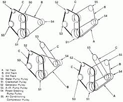 chevy v belt diagram chevy image wiring diagram chevy 454 wiring diagram wiring diagram on chevy 350 v belt diagram