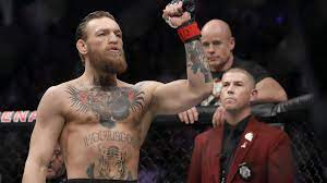 Conor McGregor kündigt UFC-Comeback an ...