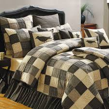 Queen Quilts, Browse the Best Stylish Queen Size Quilt Sale - Home ... & VHC Brands Kettle Grove Queen Quilt Adamdwight.com