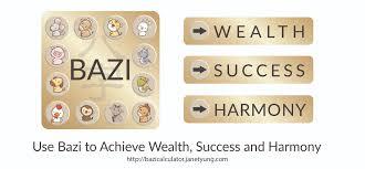 Bazi Calculator Free Bazi Profile Being Happy And Successful