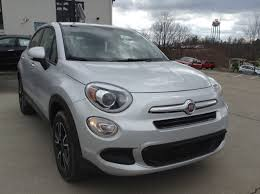 New Fiat Pop Suv Jim Shorkey Auto Group