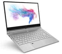 Обзор тонкого и легкого 14-дюймового <b>ноутбука MSI</b> PS42 ...