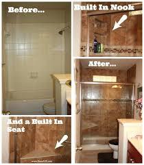Bathroom Remodel Supplies Gorgeous Rv Bathroom Remodel Saiincocoro