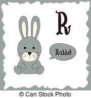 かわいい 動物 面白い アルファベット 子供 イラスト Animals
