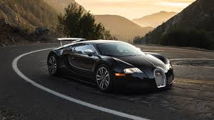 Production was limited to 30 units. 2010 Bugatti Veyron 16 4 Sang Noir Classic Driver Market
