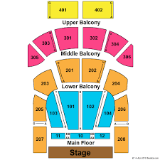 Tabernacle Interactive Seating Chart The Tabernacle Ga Tickets The Tabernacle Ga Seating Chart