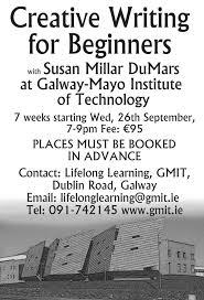 Culture Night          Irish Writers Centre   Dublin  Ireland Balbriggan info MFA in Creative Writing