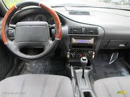 2001 Chevrolet Cavalier Sedan Dashboard Photos | GTCarLot.com