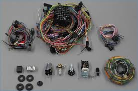 Engine Wiring Harness updating a 1969 ford f 100 electrical system hot rod network � flathead electrical wiring diagrams, 2014 ac wiring harness