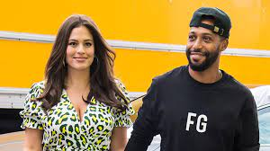 Ashley Graham is pregnant with her and ...