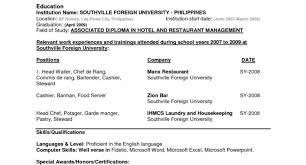 lifehacker resume resume ideas resume free resume format