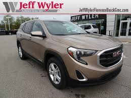 2018 gmc suv. wonderful gmc 2018 gmc terrain sle suv with gmc suv