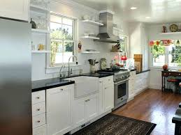 one wall kitchen designs modern design layout ideas images gorgeous with island
