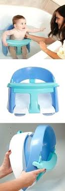 safety 1st baby bath seat floating baby bath seat folds for storage baby shower gift present