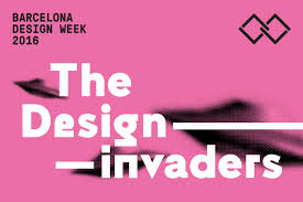 Barcelona Design Week 2016 Barcelona Design Week 2016 On Behance