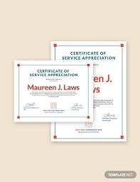 Certificate Of Appreciation Volunteer Work Volunteer Certificate Template 9 Word Pdf Psd Ai