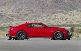 2012 Chevrolet Camaro Reviews and Rating | Motor Trend