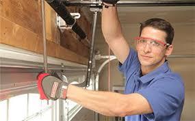 garage door maintenance richmond