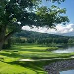 Leatherstocking Golf Course in Cooperstown, New York, USA   Golf ...