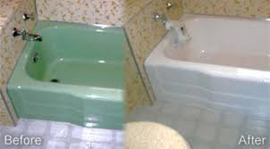 bathtub refinishing 2