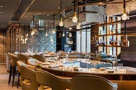 VEA Restaurant and Lounge: Restaurant Interior