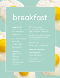 breakfast menu template free catering menu template templates franklinfire co