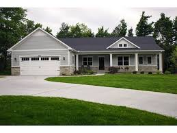 cottage house plans with screened porch elegant ranch home floor plans with walkout basement best 50