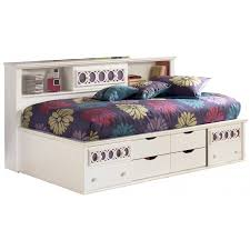 twin platform bed with headboard. Unique Twin Amazing Of Twin Headboard With Storage Bed W Bookcase For Design 8 On Platform E