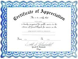 Scholarship Certificate Template For Word Memorial Scholarship Certificate Template