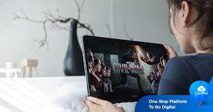 Daftar Situs Nonton Film Streaming Online Terbaik Gratis 2020 [Download &  Legal] | IDCloudHost