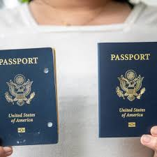 Keep Renewing Passport U s Yes Dannie You Overseas And Your Jake While