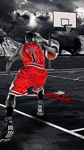 Basketball iPhone Wallpapers - Top Free ...