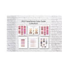 Senegence Color Chart Lipsense Colorchart Senegence Printable Chart Senegence Marketing Senegence Lipsense Display Digital File