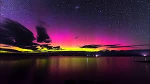 Australis Southern Lights Aurora Australis The Southern Hemispheres Amazing Light