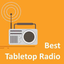 if you are looking for the best sounding table top radio we have a great