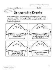 Small Picture Enemy Pie Friendship Writing Activities Enemy pie Enemies and