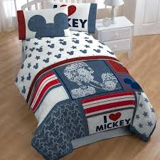 mickey bedding set mickey twin 4 piece toddler bedding set mickey mouse toddler quilt set