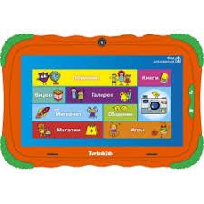 Отзывы о Детский <b>планшет TurboKids S5</b>