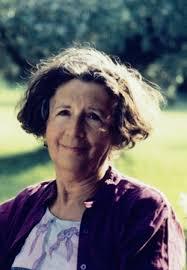<b>Alice Miller</b> a exercé la psychanalyse jusqu'en 1980 avant de se consacrer <b>...</b> - _photo
