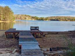 lakefront property lenoir city tn