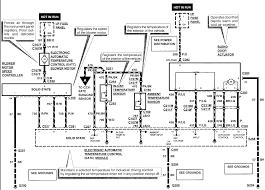 1996 lincoln town car wiring diagram 1995 lincoln town car radio wiring diagram at 1997 Lincoln Town Car Wiring Diagram