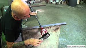 venice and murano glass blowing