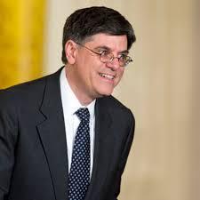 Obama Nominates Jack Lew for Treasury Secretary - TheStreet